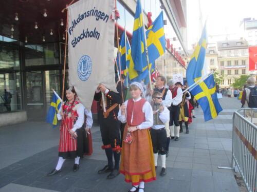 2015 05 24 Folkdansringens Dag