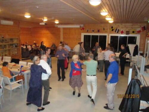 2015 10 10 Resa till Östnylands Brage i Borgå