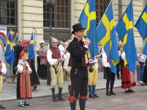 2016 05 22 Folkdansringens Dag