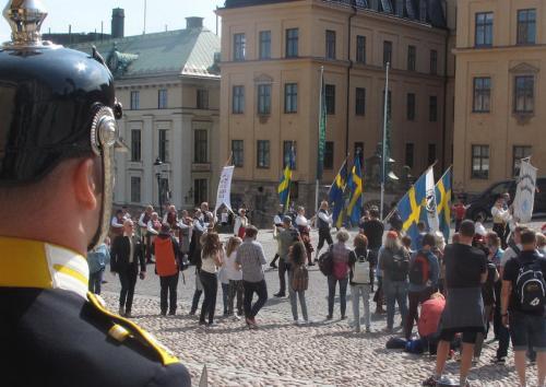 2017 05 21 Folkdansringens Dag